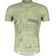 Maloja SentM. Short Sleeve Bike Jersey Men bamboo
